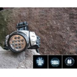 12LED High Brightness Scheinwerfer im Freien multi wasserdichter Scheinwerfer
