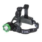 1600Lm CREE XM-L XML T6 LED Bike Bicycle Headlamp Headlight 3 Modes Cycling