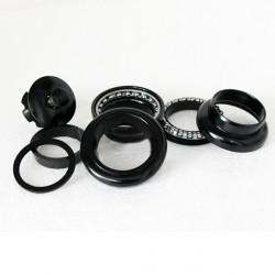34mm Bike Bicycle Loose Beads Lubrication Bearings Axis Headset