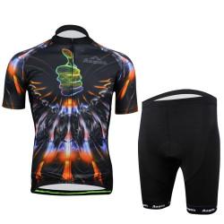 3D Fahrradbekleidung Sportwear Fahrrad Fahrrad Klage