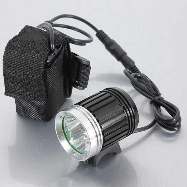 4200Lumen CREE LED 4-Mode Bike Bicycle Rechargeable Light Headlamp Cycling