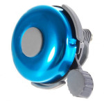Aluminum Alloy Continous Sound Bicycle Mini Bell Color Optional Cycling
