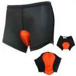 Arsuxeo Sports Cykling Ridning Shorts  Bukser Undertøj Shorts Cykel