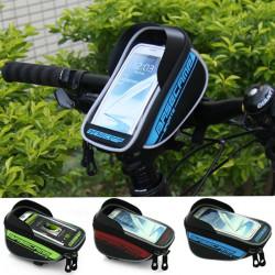 Bacecamp wasserdichte MTB Fahrrad des Fahrrad Vordertasche Tasche