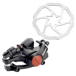 Fahrrad Aluminum Alloy Disc Bremsen MTB Rennrad Bremsrotor