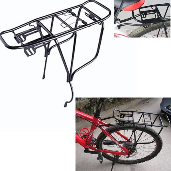 Bicycle Bike Aluminum Alloy Rear Rack Cycling