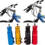 Cykel Bike Styre Gaffel Stem Extender Riser Head Up Adapter Cykel