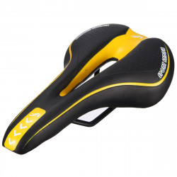 Cykel Mountain Road MTB Hollow Pude Seat Sadelunderlag