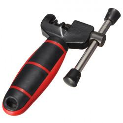 Bicycle Bike Steel Cut Chain Splitter Cutter Breaker Repair Tool