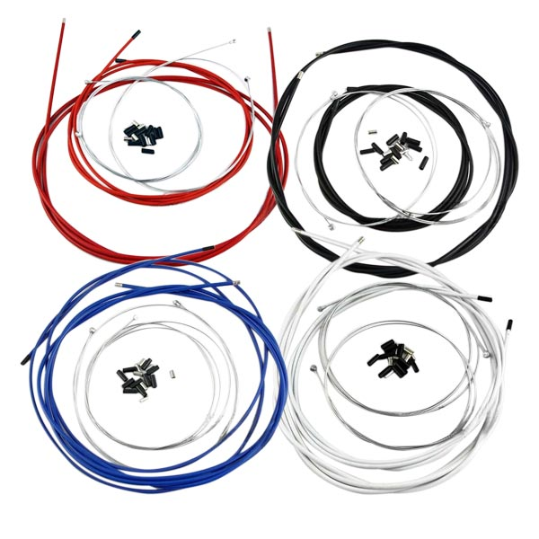 Fahrradbrems Umschalt Caple eingestellten Brems Drähte für MTB oder Rennrad Fahrrad