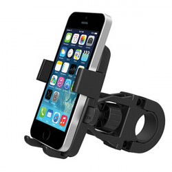 Bicycle Mobile Phone Holder Bike GPS Mount Cycling GPS Support