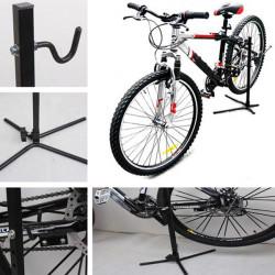 Bicycle Rack Adjustable Bike Bicycle Repair Rack
