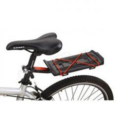 Cykel Bakre Racksadelstolpen Cyclilng Carrier Racksadelstolpen