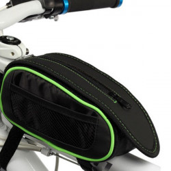 Bicycle Repair Tools Bag Bicycle Saddle Bag Tube Package