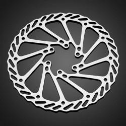 Cykel Rostfritt Stål Brake Disc MTB Road Bike Broms Rotor G3