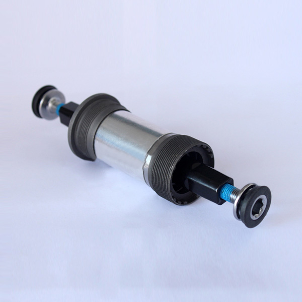 Bike Bicycle Bearing Round Middle Shaft Axis Bottom Bracket Cycling