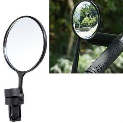 Cykel Cykling Rearview Tillbaka Flexibel Flat Mirror