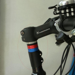Bike Bicycle Increased Control Handlebars Accessories