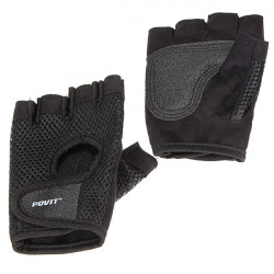 Bike Bicycle Training Body Cycling Sport Half-finger Gloves