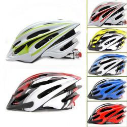 Bike EPS Outdoor Mtb/Road Bicycle Helmet with 24 Vents
