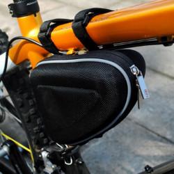 CBR Shell Triangle Väska Bicycle Tube Paket Riding Väska