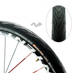 CHAOYANG Bike Bicycle Cover Tube Tire 26*1.75 MTB Anti-impale Tyre