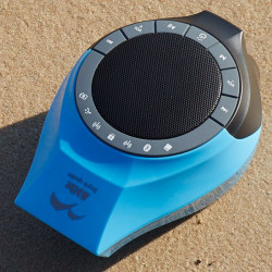 Cycing Bike Cykel Portable Bluetooth Wireless Speaker Stereo Audio