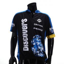 Cykling Cykel Bike Mænd Tøj Shirt Jersey Shorts M-XXXL