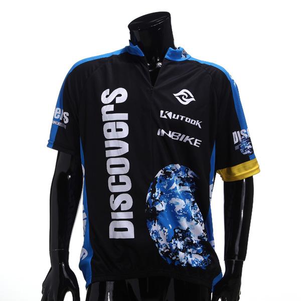 Cykling Cykel Bike Mænd Tøj Shirt Jersey Shorts M-XXXL Cykel