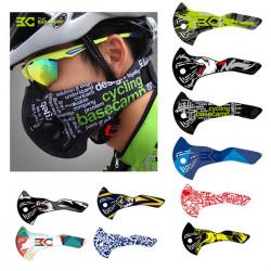 Cycling Bike Bcycle Aktivkohle Kopf Mund Gesichtsmaske Maske