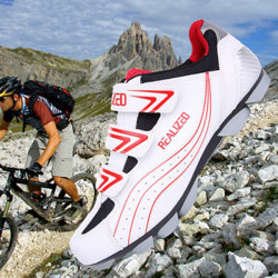 Cycling Bike Bicycle MTB Shoes Sport  Sneaker  Racing Shoes