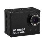 Radfahren Tauchen HD 1080P Sports Kamera 50M wasserdichte Wifi Fahrrad
