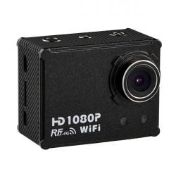 Radfahren Tauchen HD 1080P Sports Kamera 50M wasserdichte Wifi
