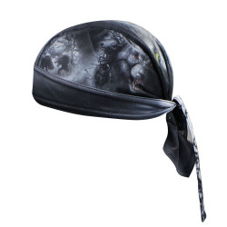 Cycling Head Scarf Bicycle Bike Head Scarf Sportwear