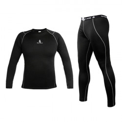 Cycling Jersey Pants Bike Bicycle Long Sleeve Shirt Sportswear