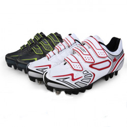 Einen.Kreislauf.durchmachenreiten Schuhe Fahrrad Mountainbike Sneaker Rutschsiche
