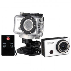 Diving Cycling Multipurpose HD 1080P Action Sports Camera Wifi