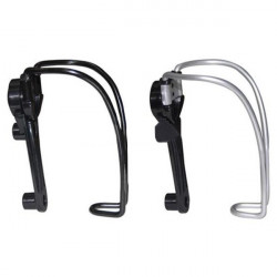 ED-003 Bike Bicycle Aluminum Rotatable Water Bottle Cage Holder
