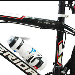 ED-006 Bike Bicycle Aluminum Alloy Water Bottle Cage Holder