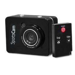 Full HD 1080p 2.4 Tums 5M Pixlar Touch Kamera Sport DV Camcorder