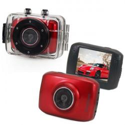 Full HD 720P 2,0 Tums Pekskärm Sport DV Action Kamera Videokamera