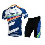 INBIKE Radfahren Radfahren Anzug Jersey Shorts Sportswear Fahrrad