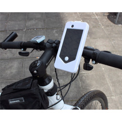 IPX8 Waterproof Bike Bicycle Mobile Phone Case For Iphone4/4s