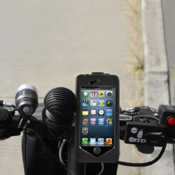 IPX8 Waterproof Bike Bicycle Mobile Phone Case For Iphone5