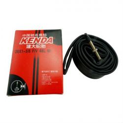 Kenda Cykel Inner Tube 20 * 1-3 / 8 F / V 48L MTB Road Bike Däck