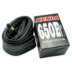 Kenda Cykel Slange 27.5 * 1.9 / 2.125 A / V-48L MTB Road Bike Tire