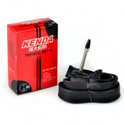 Kenda Bicycle Inner Tube 700*18/23C FV 60L MTB Road Bike Tire