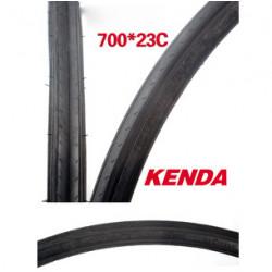 Kenda Bicycle Tyre 700 x 23mm Road Bike Automobile Race Bike Tire