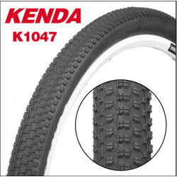 Kenda Bike Bicycle MTB Tyre K1047 29*2.10 6OTPI
