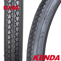 Kenda Bike Bicycle Tyre K184 24*1-3/8 0.540
